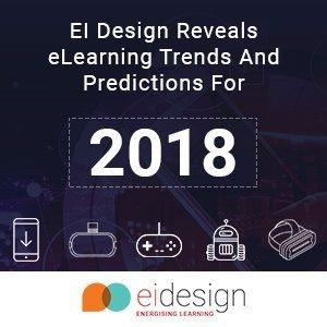 EI Design Publishes A Free eBook On eLearning Trends And Predictions For 2018 - eLearning Industry thumbnail