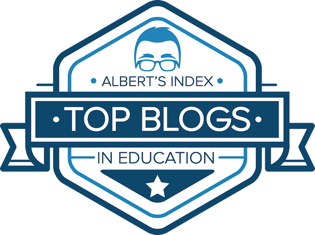 Top Education Blogs of 2017 thumbnail