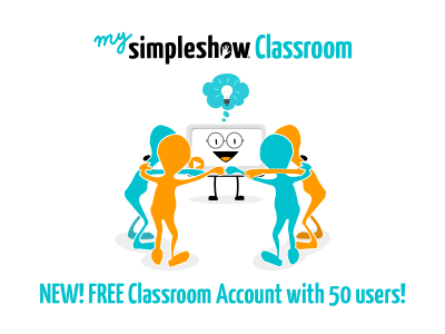 "mysimpleshow Kicks Off A New Era Of Blended Learning With Free ""Classroom"" - eLearning Industry thumbnail"