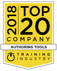 iSpring Named a Top E-Learning Authoring Tool Company by Training Industry thumbnail