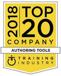 dominKnow Among The Top 20 Authoring Tools - eLearning Industry thumbnail