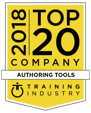 gomo Named A Top Authoring Tool By Training Industry - eLearning Industry thumbnail