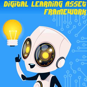 Digital Learning Asset Framework - eLearning Industry thumbnail