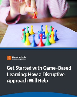[eBook]: Get Started with Game-Based Learning: How a Disruptive Approach Will Help thumbnail