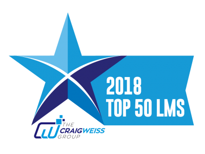 G-Cube LMS In The Top 50 LMS Listing - eLearning Industry thumbnail