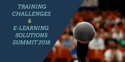 Training Challenges and E-learning Solutions Summit 2018 - USA thumbnail