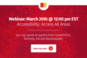 Access All Areas: Insights On Accessibility In eLearning - eLearning Industry thumbnail