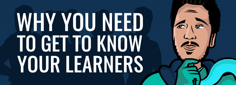 Why You Need To Get To Know Your Learners - eLearning Industry thumbnail