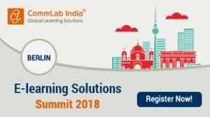 Training Challenges And E-learning Solutions Summit 2018 - Berlin - eLearning Industry thumbnail