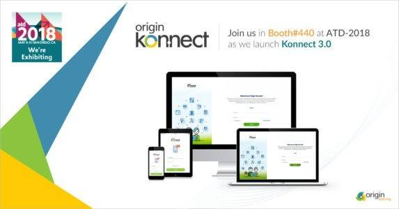 Origin Learning Launches Konnect 3.0 At ATD 2018 - eLearning Industry thumbnail