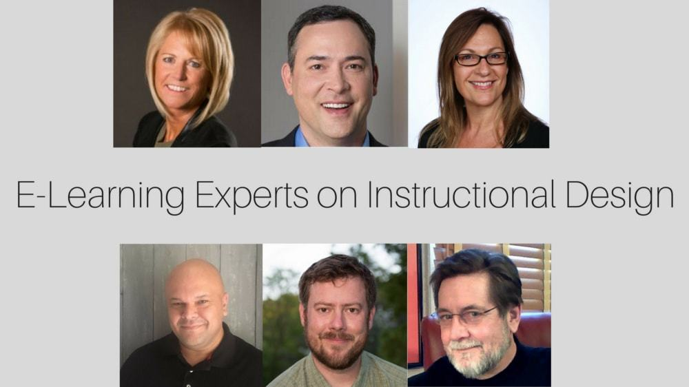 E-Learning Experts On Instructional Design – zipBoard thumbnail