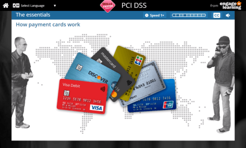 Engage In Learning Launches PCI DSS eLearning Program To Prevent Card Fraud - eLearning Industry thumbnail
