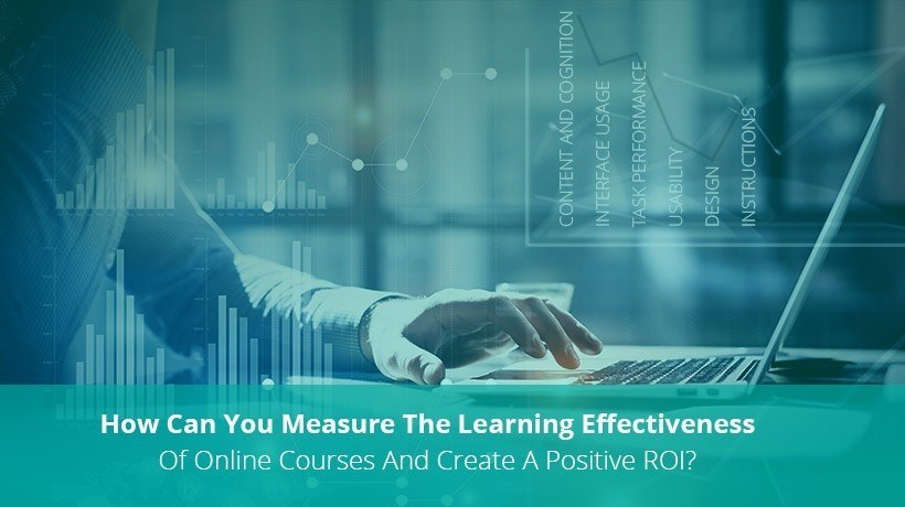 How Can You Measure The Learning Effectiveness Of Online Courses And Create A Positive ROI? - eLearning Industry thumbnail
