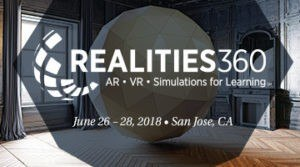 2018 Realities360 Pre-Conference Workshops - eLearning Industry thumbnail
