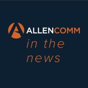 AllenComm Earns 21 Awards For Custom Corporate Training - eLearning Industry thumbnail