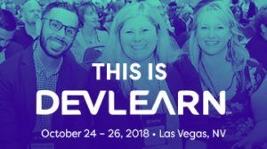 DevLearn 2018 Conference & Expo - eLearning Industry thumbnail
