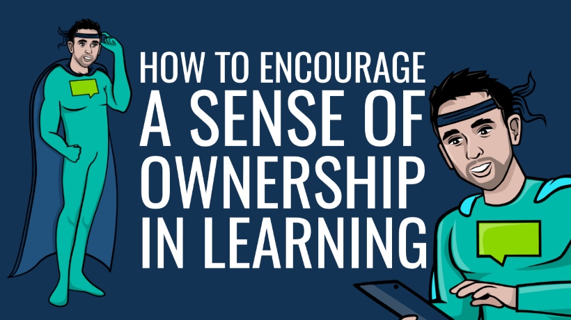 4 Ways To Encourage A Sense Of Ownership In Learning - eLearning Industry thumbnail