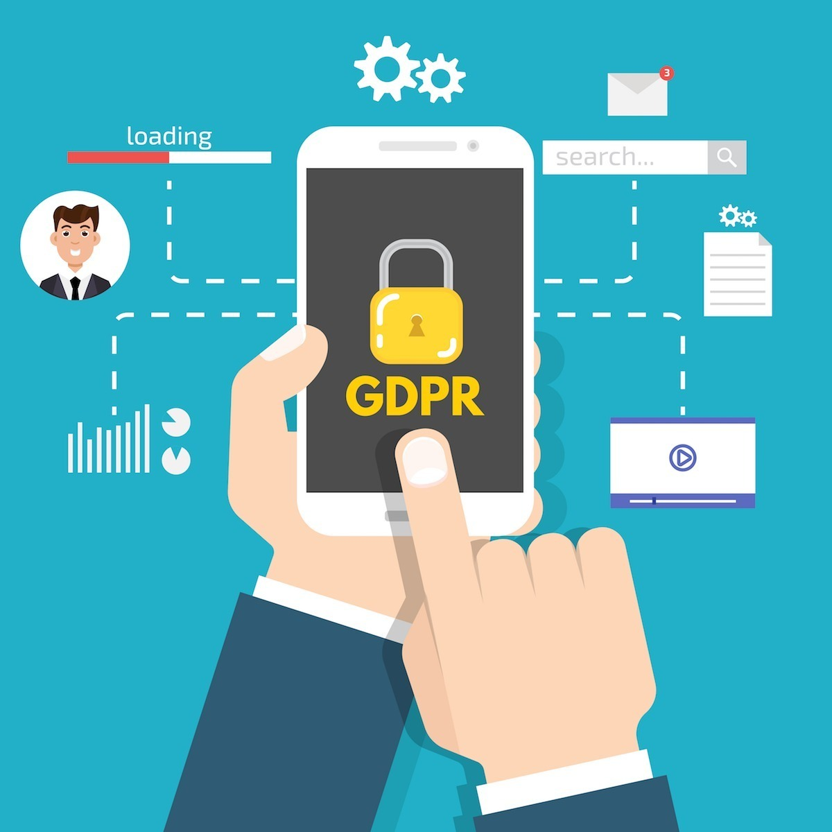 GDPR compliance training should be engaging, effective…and fun! thumbnail
