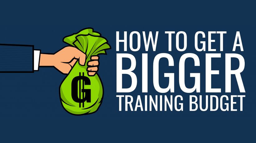 6 Arguments To Get A Bigger Training Budget - eLearning Industry thumbnail