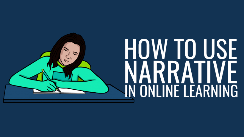 5 Tips To Use Narrative In Online Learning - eLearning Industry thumbnail