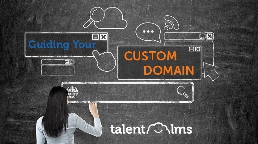 From Zero To Hero: Custom Domains With TalentLMS - eLearning Industry thumbnail