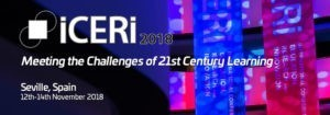 ICERI2018 - Conference - Seville - eLearning Industry thumbnail